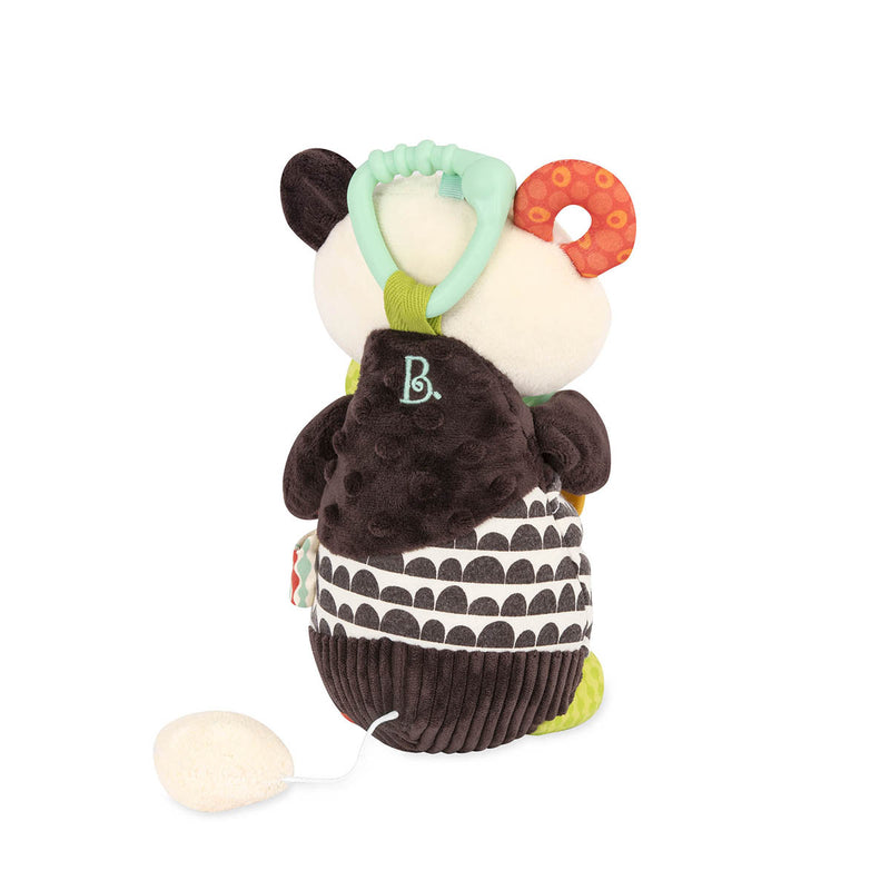 Party Panda Multi-Activity Plush