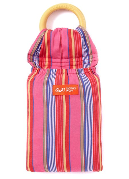 Baby Ring Sling Striped Prints