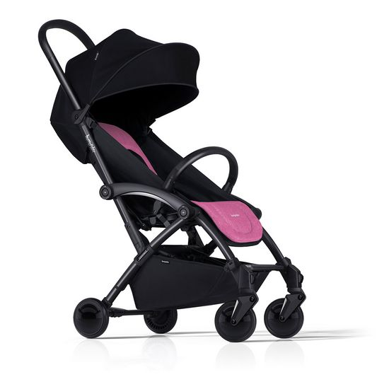 Connect 2 Stroller