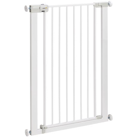 Easy Close Extra Tall Metal Safety Gate