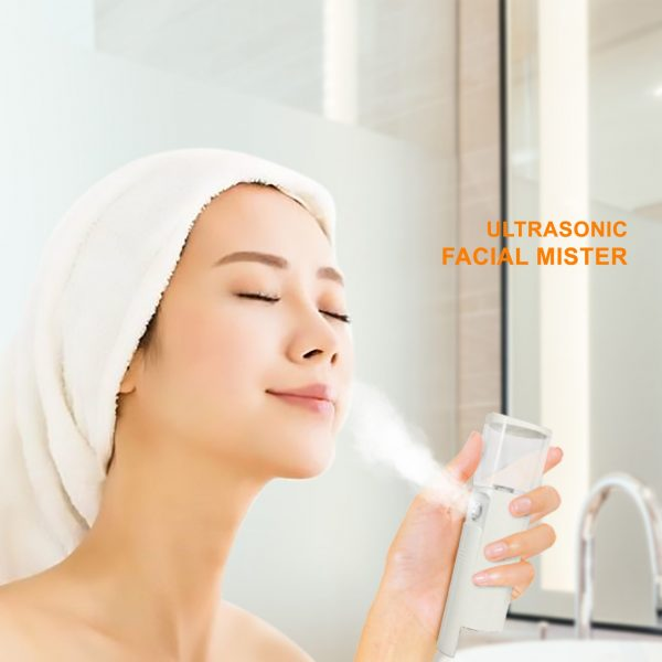 Ultrasonic Facial Mister
