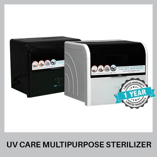 Multi Purpose UV Sterilizer