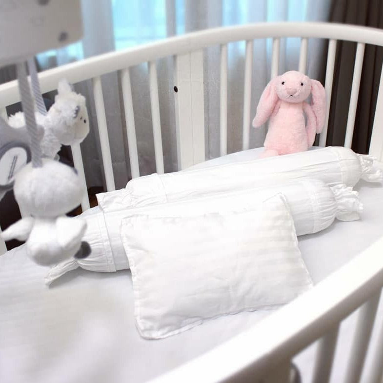 Luxury Collection -  Baby Bedding 7-Piece Set