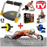 Multi-function sit-up exercise tool