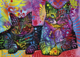 If Cats Could Talk 1000 Pieces Jigsaws Picture Puzzles