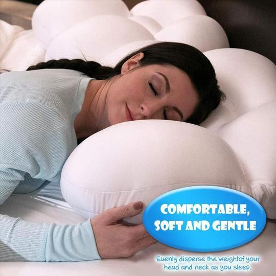 Kind She™ All-round Sleep Pillow