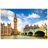 Living In Australia  1000-Piece Puzzle
