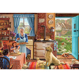 Maggie The Messmaker 1000-Piece Puzzle