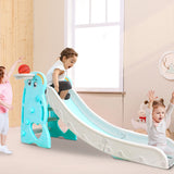 Children's Slide Climbing Stairs