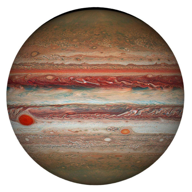 Planetary 1000 PIECES PUZZLE GAME