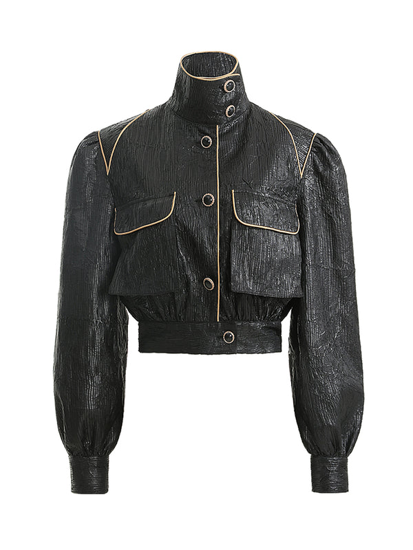 Chic bomber jacket - SINCETHEN