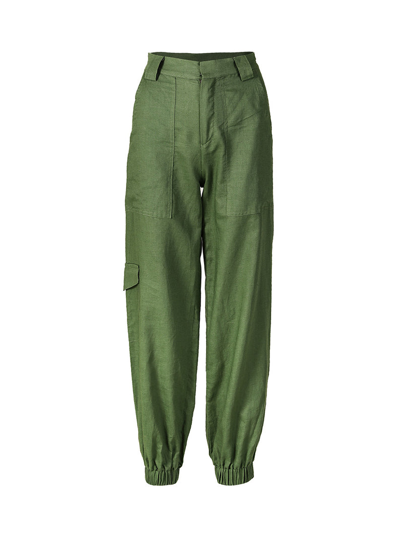 Road Jogger Pants - SINCETHEN