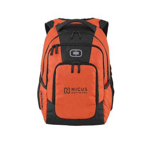 Orange OGIO® Logan Pack