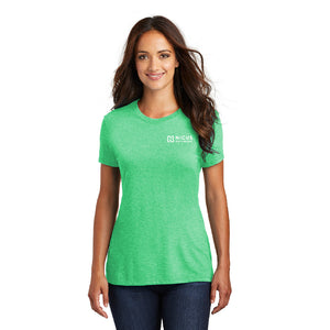 District ® Ladies Perfect Tri ® Tee
