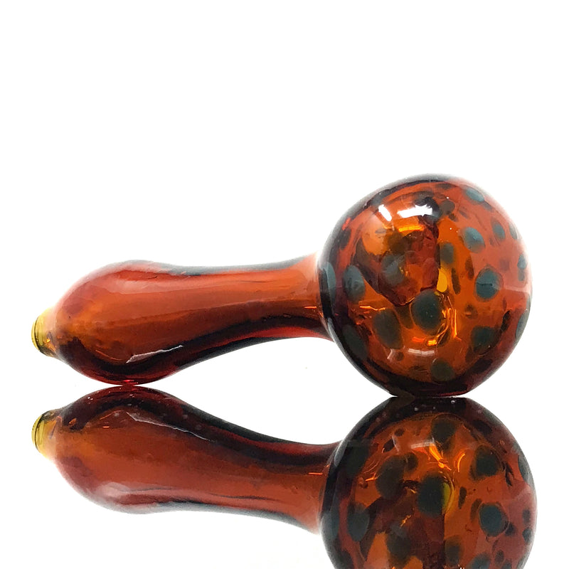 Monark Hand Pipe - Model 033CR (Multiple Color Choices Available)