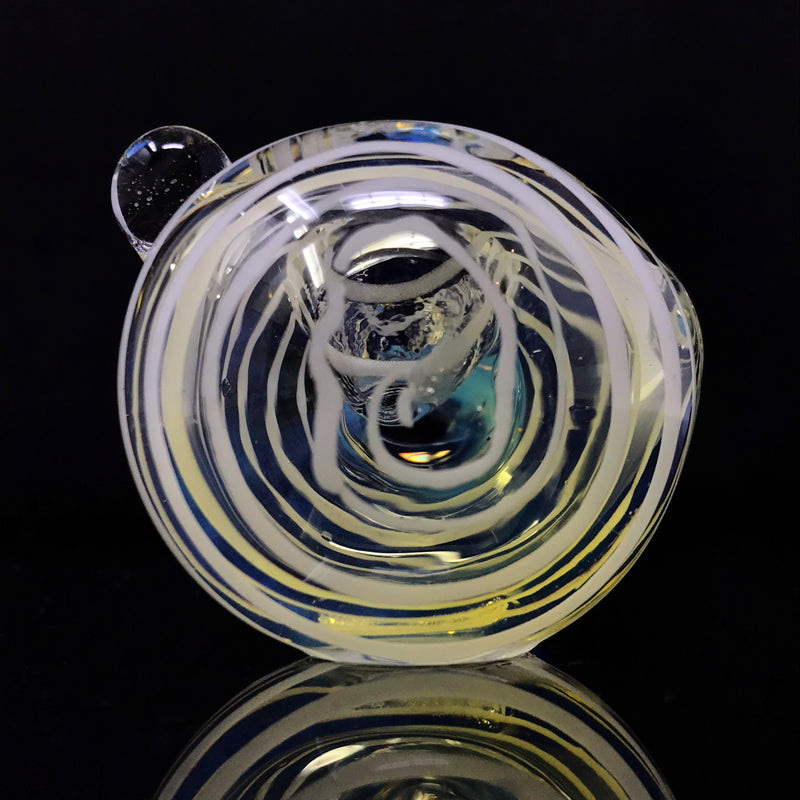 Monark Hand Pipe - Model 073CR (Multiple Color Choices Available)