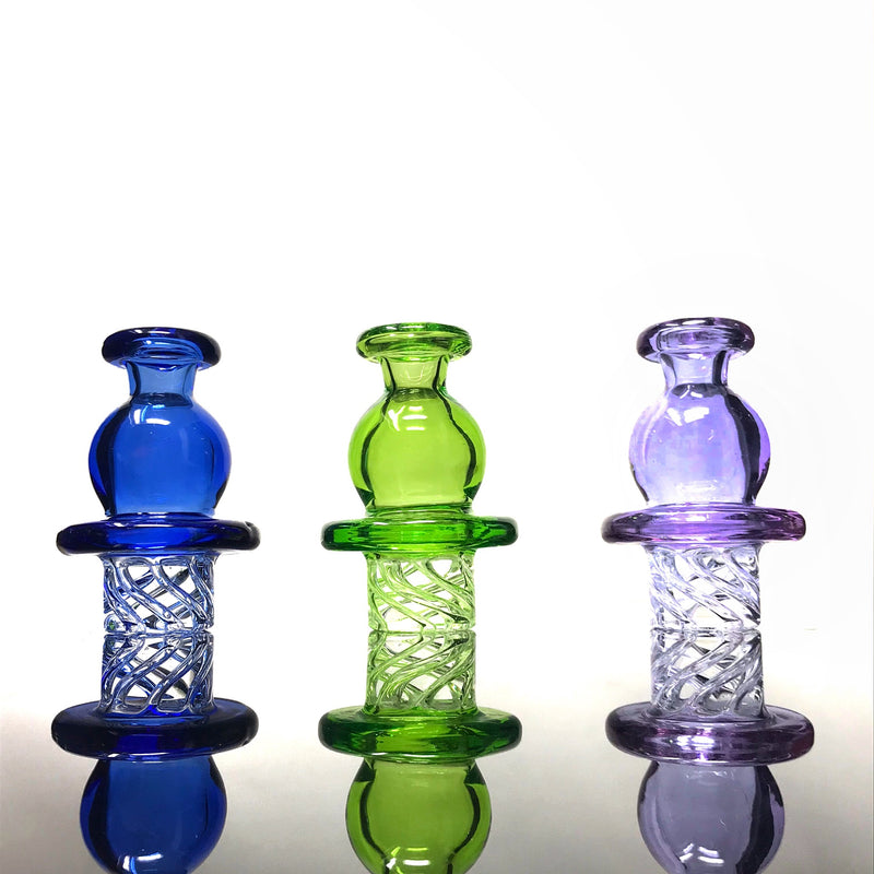 Monark Glass Spinner Cap