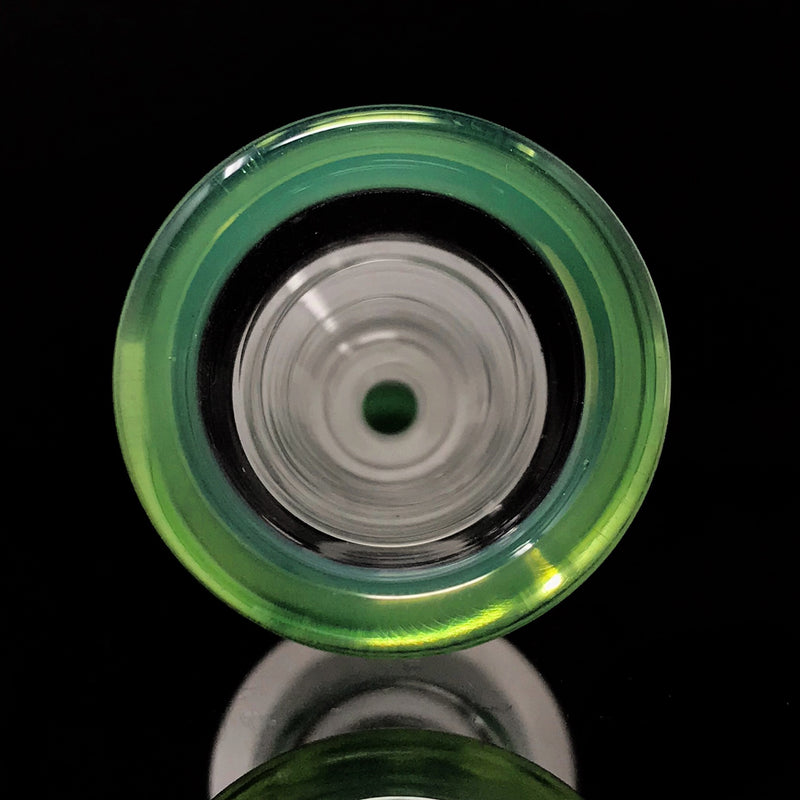 ROOR Glass Green Beaker