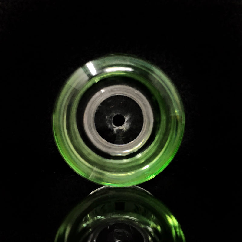 Diamond Glass Accented Funnel Slide 14mm