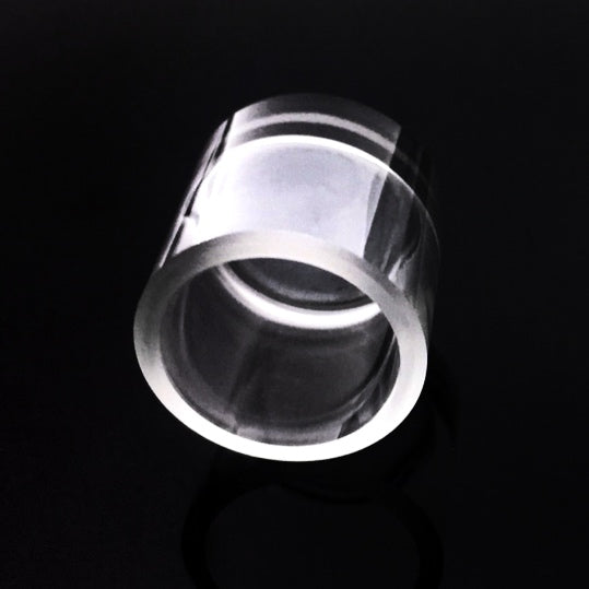 D Nail Polished Quartz V3 Peak Insert