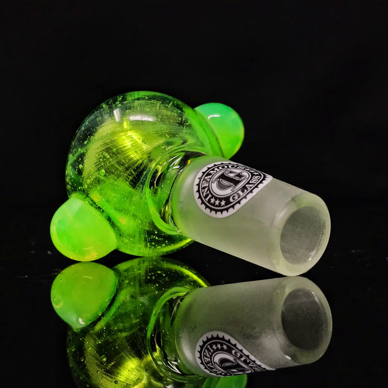 Infamous Glass Full Color 14mm Bowl