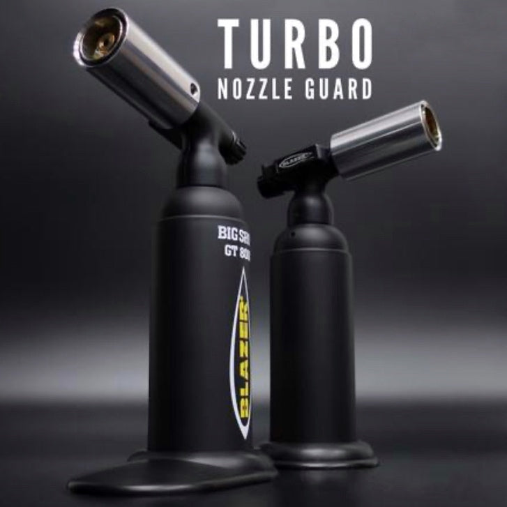 Blazer Big Shot Turbo Nozzle Gaurd