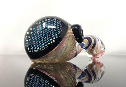 Talent Glass Dichro Sherlock