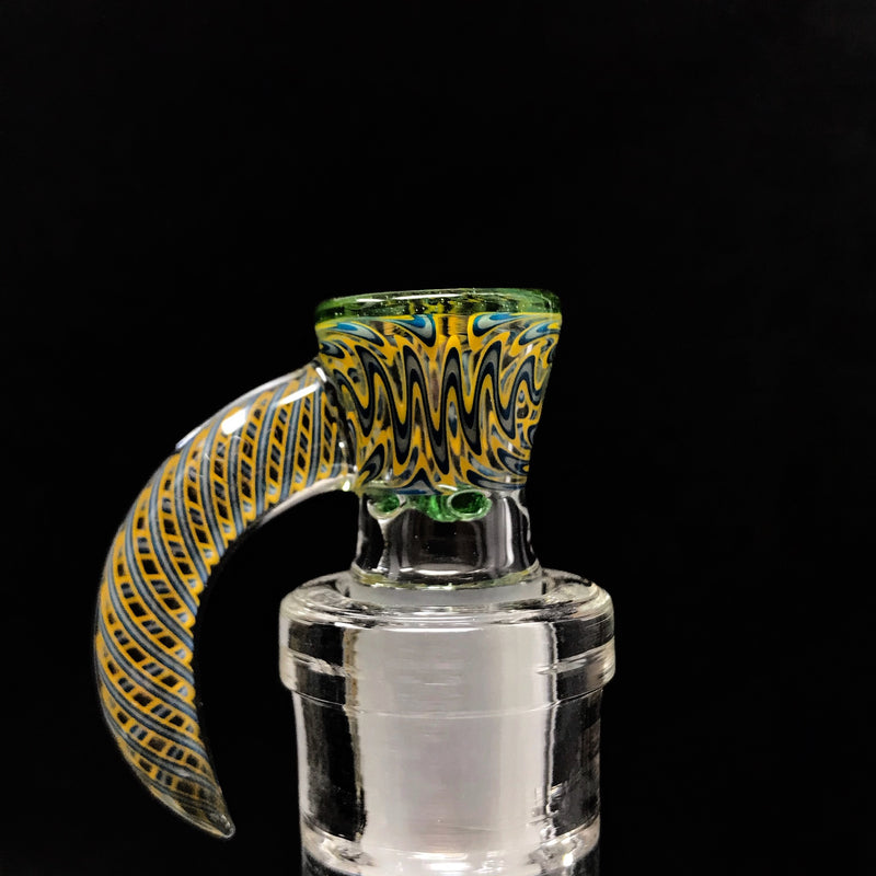 Thump Glass 18mm Slide