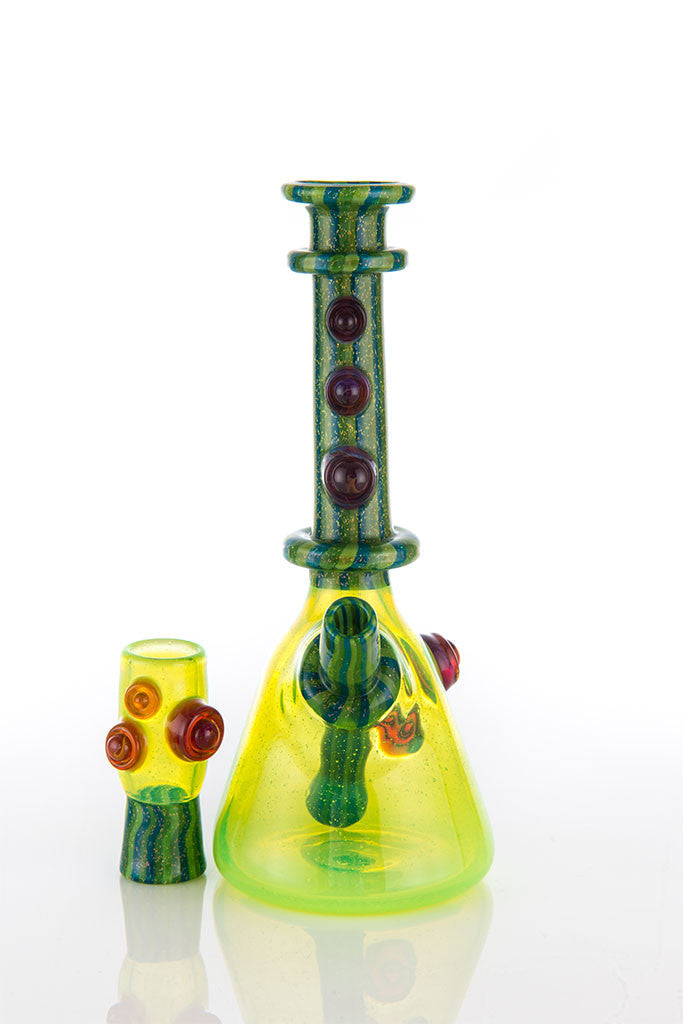 Darby: Cactus Dichro Slyme Bottom Mini Tube