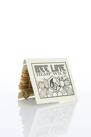 Bee Line Hemp Wick Pack