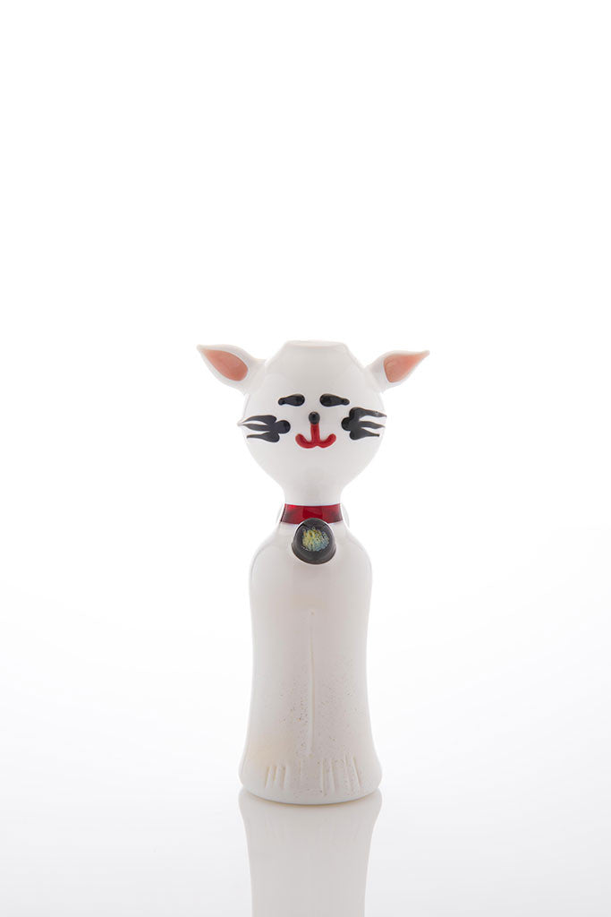 "Seth Brayer: ""10mm Happy Cat Rig"""