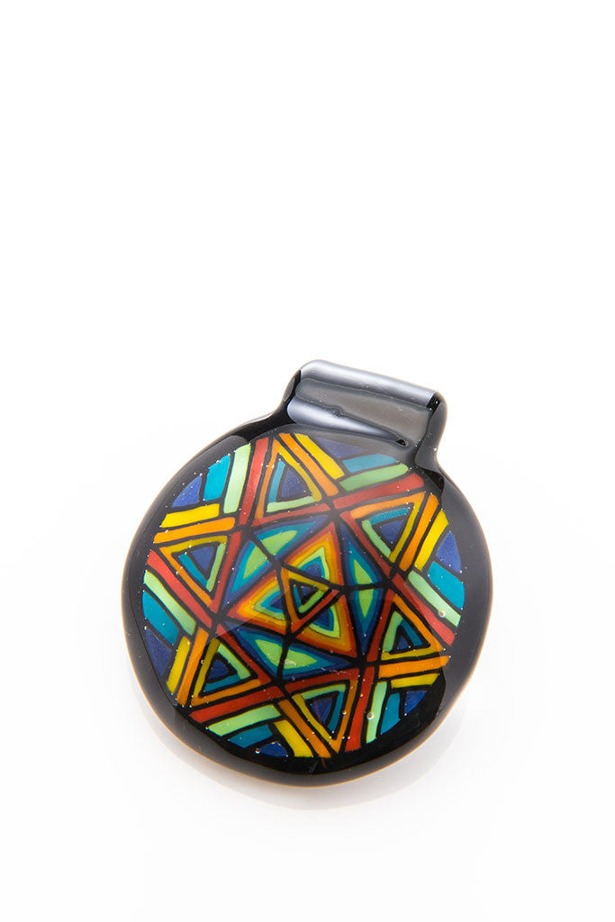 Tony fusco sacred geometry pendant captain eds shoppe tony fusco sacred geometry pendant aloadofball Gallery