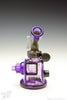 "Jsyn Lord: ""14mm Purple Rain Pumping station"""