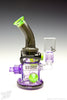 "Jsyn Lord: ""14mm Purple Rain and Slyme Pumping Station"""