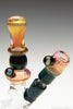 "Seth Brayer: ""14mm Fillacello bottom Mini Tube"""