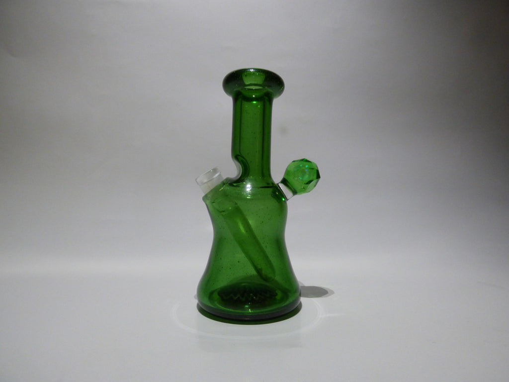 Trikky Rig Green Stardust