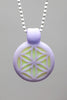 Jameson: Seed of Life pendant 3