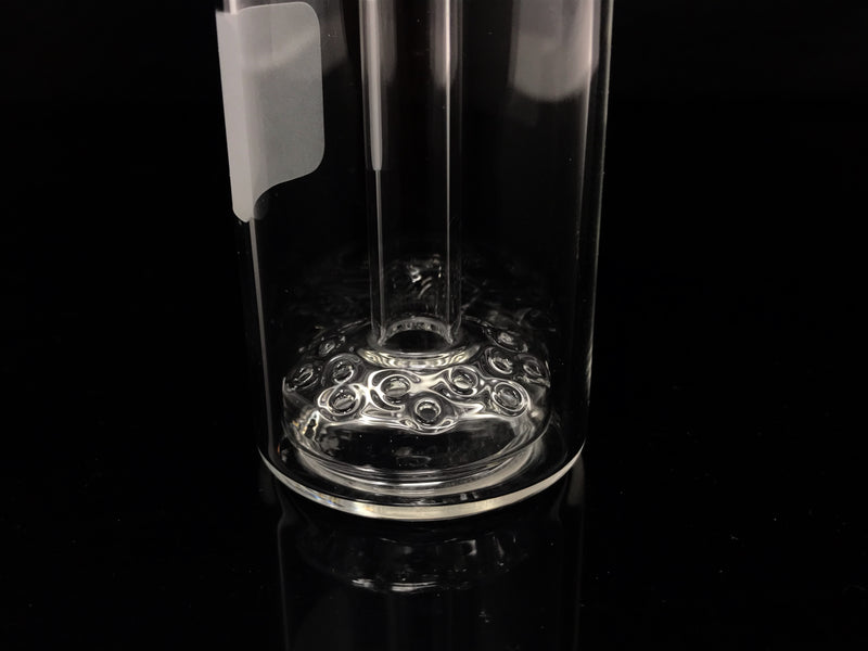 Hi Si: 90 Degree Geyser Ashcatcher