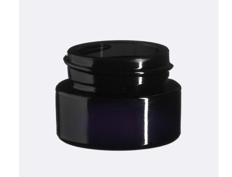 Miron Glass - Biophotonic Violetglass 5mL Glass Jar