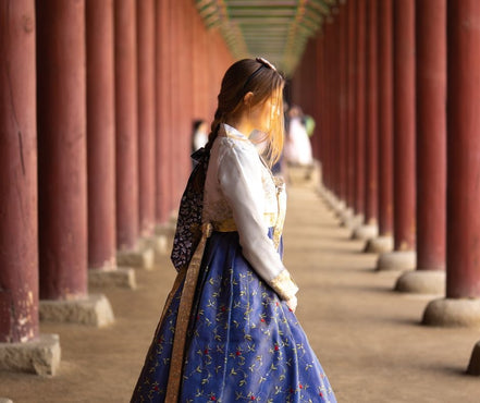 Hanbok History & Evolution