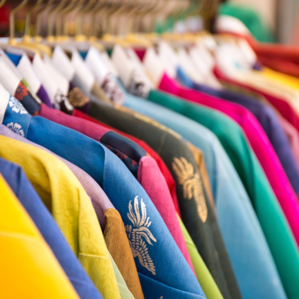 A Buyer's Guide to Hanbok Fabrics and Hanbok Care