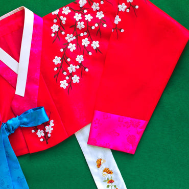 What is Modern Hanbok? A Guide