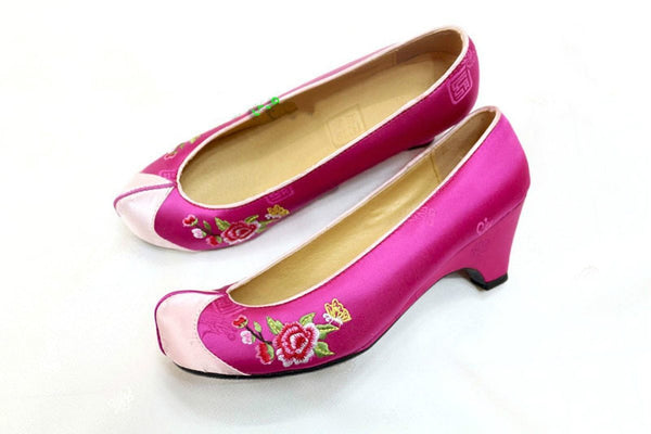 Hanbok Shoes