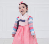 Girl's Korean Hanbok: Cutie Princess