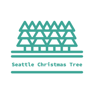 Seattle Christmas Tree