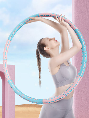 OffordSport Weighted Hula Hoop
