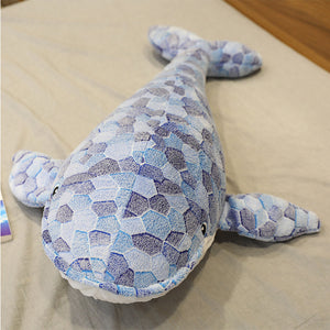 Whaley The Whale