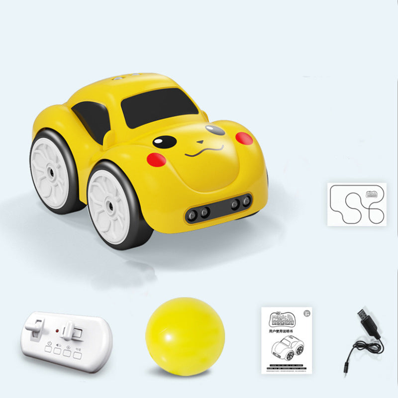 Offord Smart RC Car (2 units)