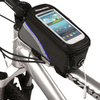 Touchscreen Bicycle Storage Bag for  Mobile Phone Bag