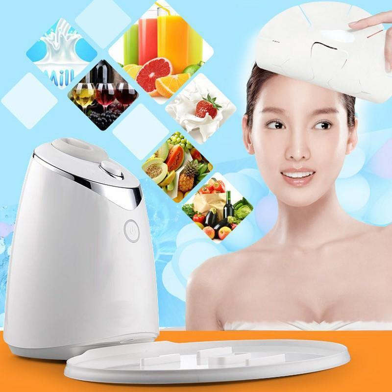 Offord 3D Facial Mask Printer - Automatic Fruit Mask Machine